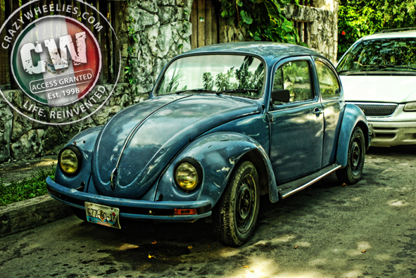 mexico vw bug